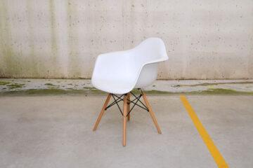 Cadeiras Modelo 1