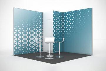 Stand para Aluguer Modelo 1 - Atto Creative Solutions