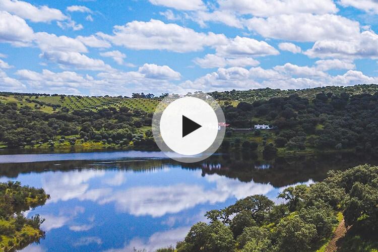 Vídeo Promocional Herdade do Toucinho - Atto Creative Solutions