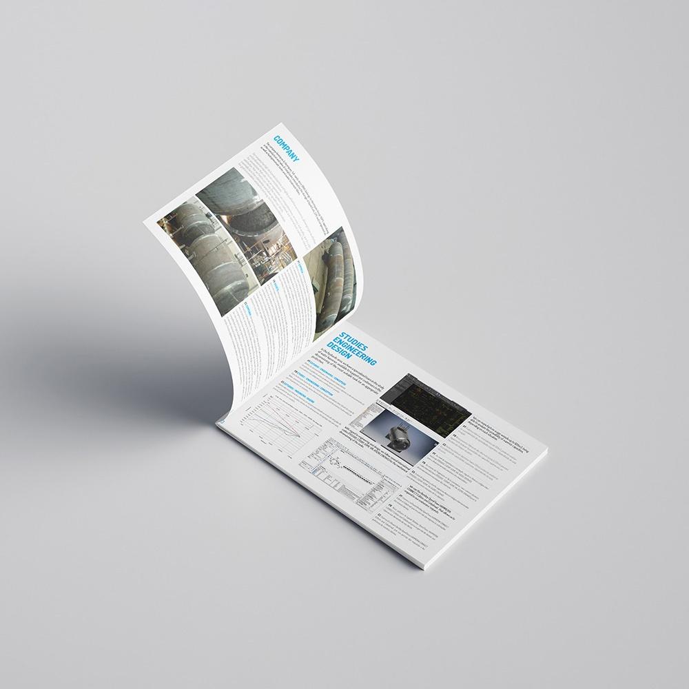 Catálogo Técnico para Henriques & Henriques - Atto Creative Solutions