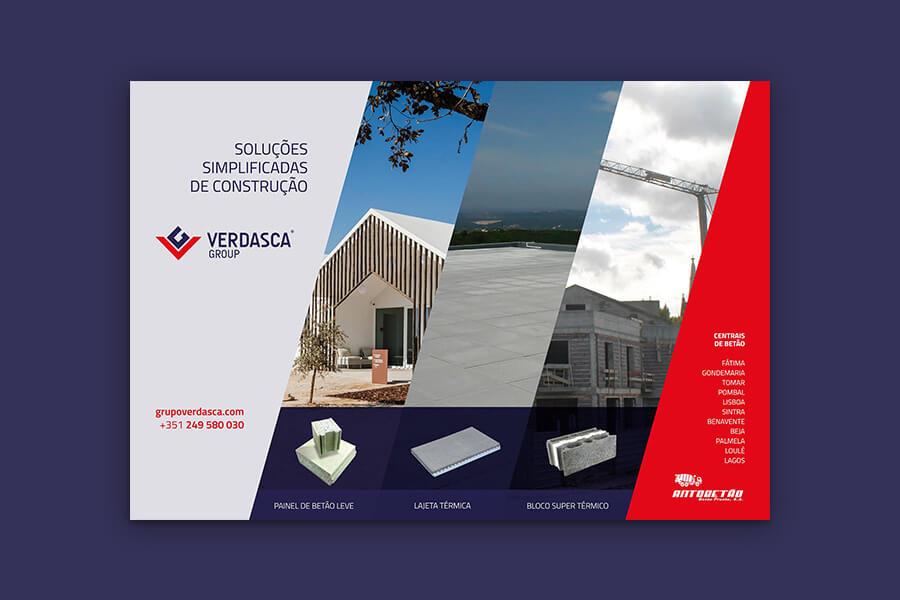 Verdasca Group - Atto Creative Solutions